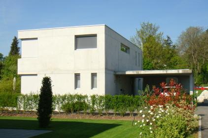 Vordach beton