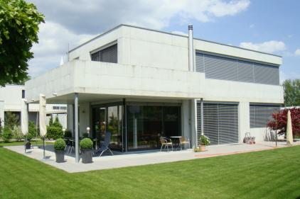 Einfamilienhaus Am Fegetzhofweg 1 Solothurn Arnet